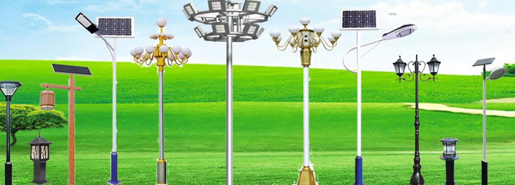 河南路灯厂家LED灯头研发人员