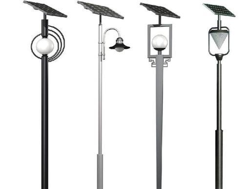 河南庭院灯厂家生产的新款庭院灯