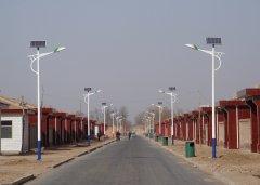 河南太阳能路灯价格低的厂家不要选