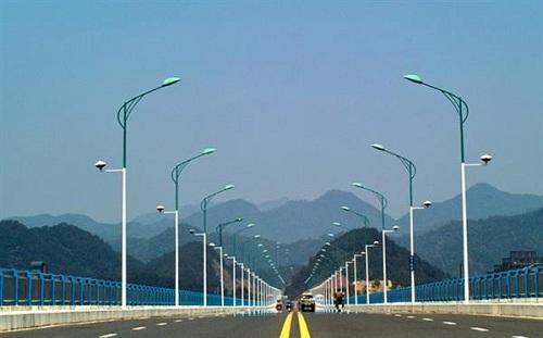 河南LED路灯价格成本构成