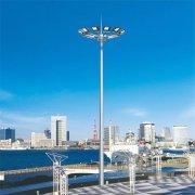 河南高杆灯价格之30米升降式型号