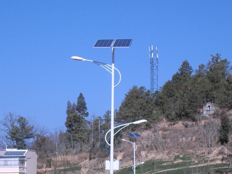 太阳能路灯价格多少分析