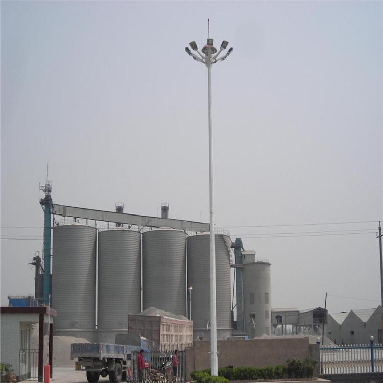 河南高杆灯30米常规款