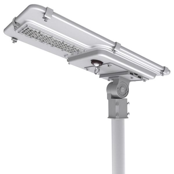 河南太阳能路灯一体化常规款