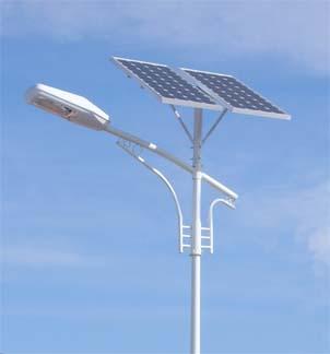 太阳能路灯有几种款式