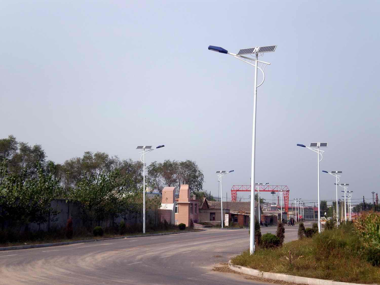 河南省太阳能灯