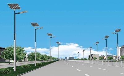 河南太阳能路灯价格是多少钱一套