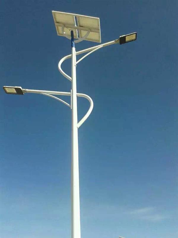 不同用途太阳能路灯价格分别是多少钱
