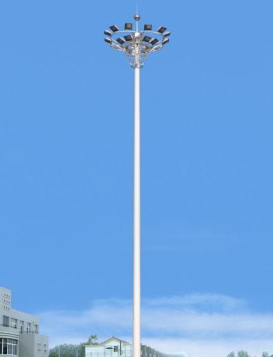 河南高杆灯价格是多少钱
