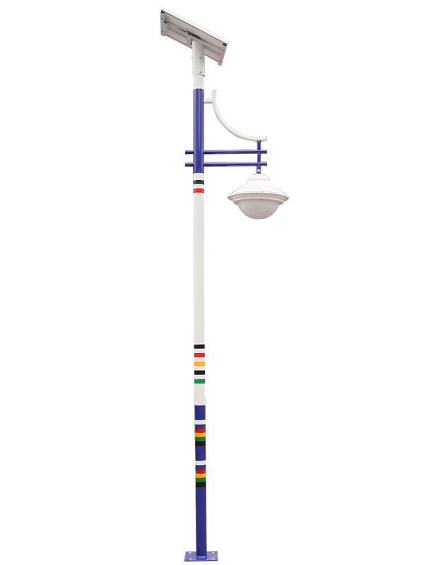 特色设计款太阳能庭院灯