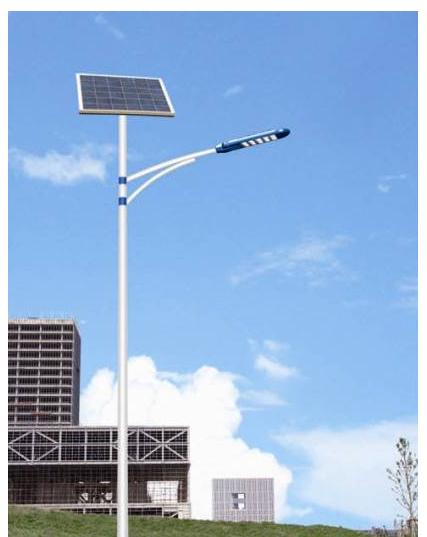 河南太阳能路灯经常出现哪些问题