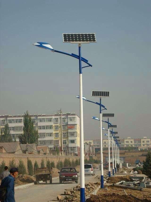 <b>河南省6米太阳能路灯价格及参数规格</b>