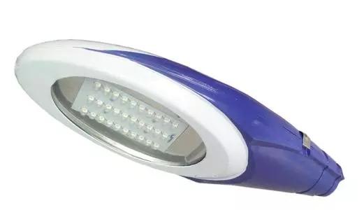 河南路灯LED火炬灯头