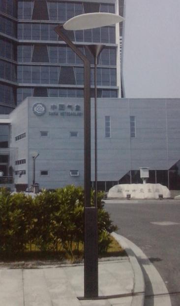 6米市电庭院路灯