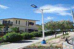 太阳能路灯控制器作用