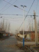 河南太阳能路灯质量判断