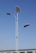 河南太阳能路灯锂电池激活