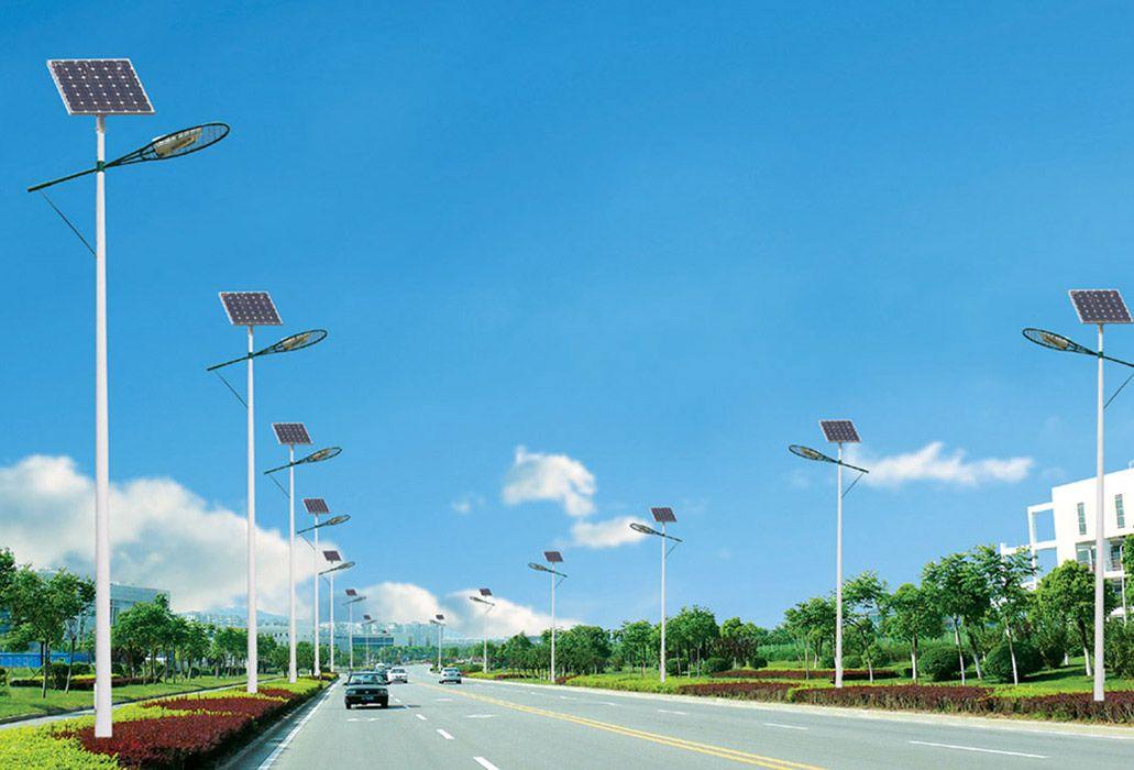 河南6米太阳能路灯价格多少钱