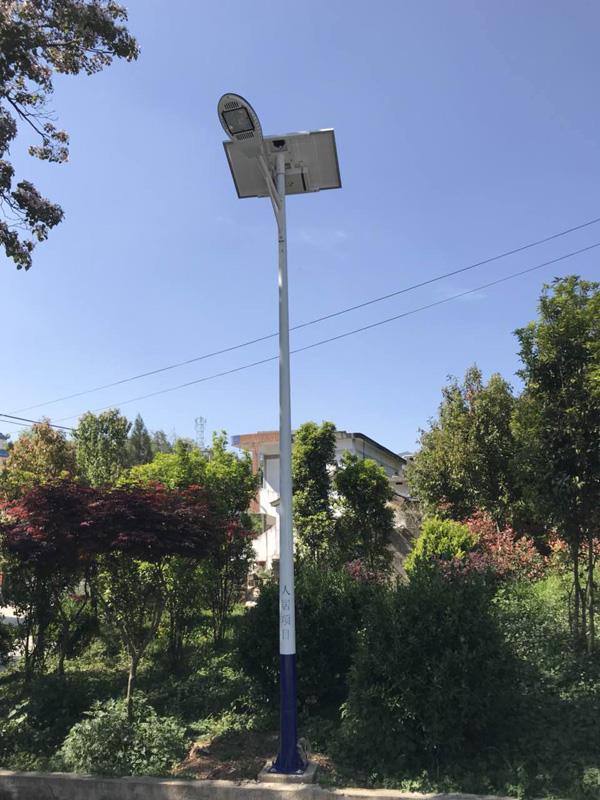 河南太阳能路灯厂家如何甄别