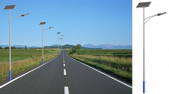 河南太阳能路灯灯杆的要求