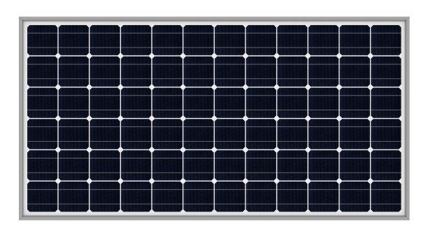 河南郑州常用太阳能路灯电池板