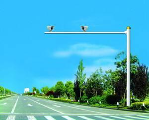 河南摄像机立杆生产设计要求