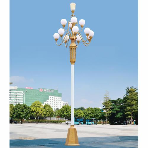 郑州中华灯安装步骤