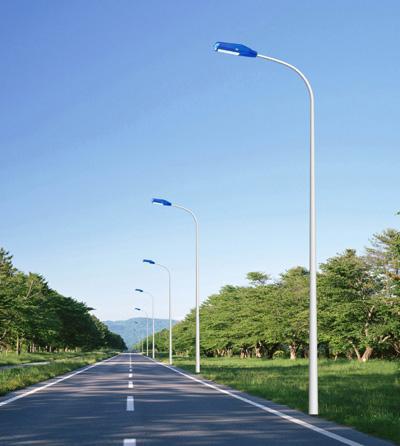 河南LED路灯维护中需注意哪些
