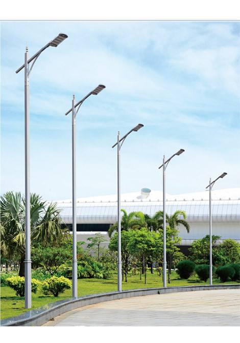 河南LED路灯维修方法