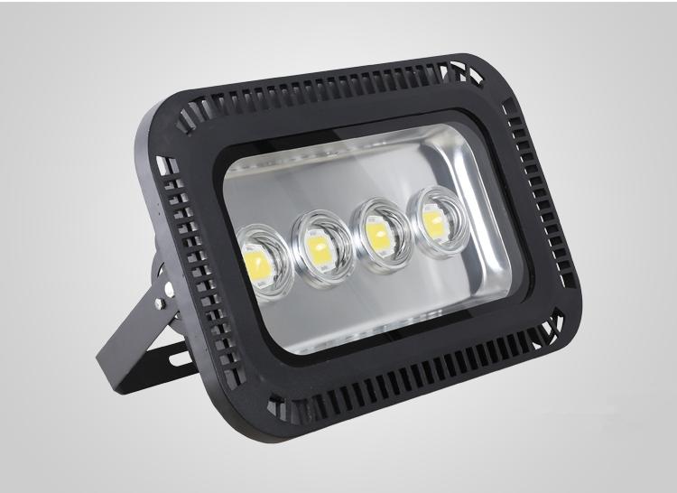 河南投光灯LED灯头不亮如何检修