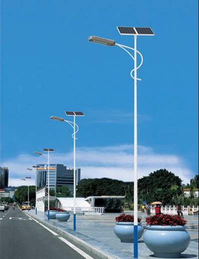 河南太阳能路灯价格为何不同