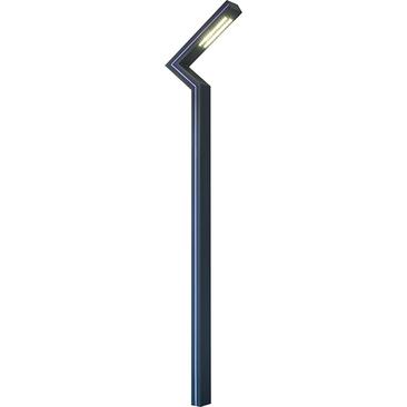 河南庭院灯铝型材路灯