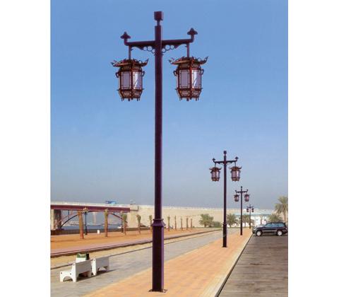 河南庭院灯系列之仿古灯