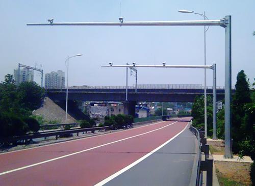 河南摄像机立杆市政摄像机系列
