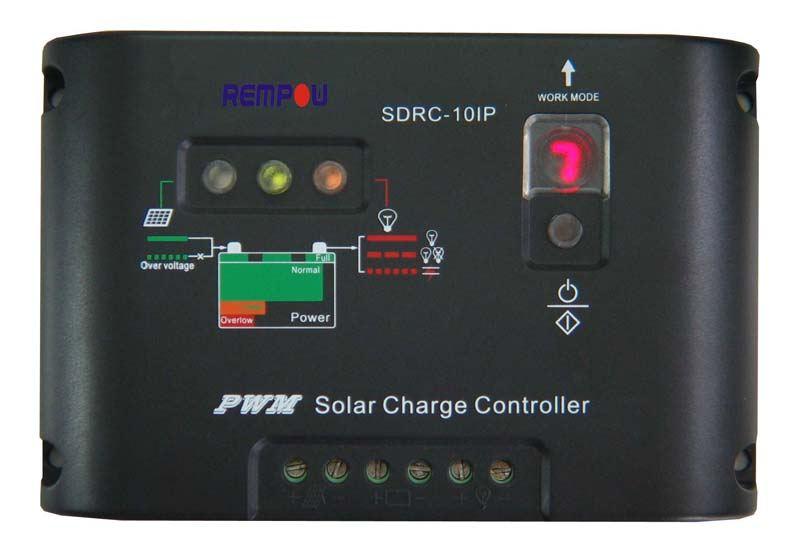 常规的河南省太阳能灯控制器