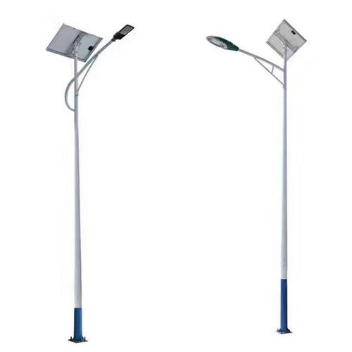 海螺臂太阳能路灯和A字臂太阳能路灯