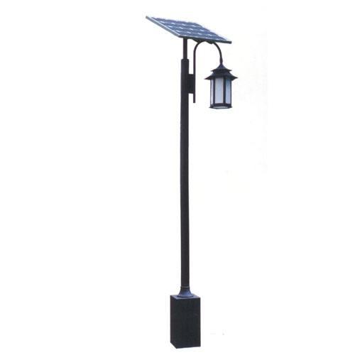 河南小区常用4米庭院灯