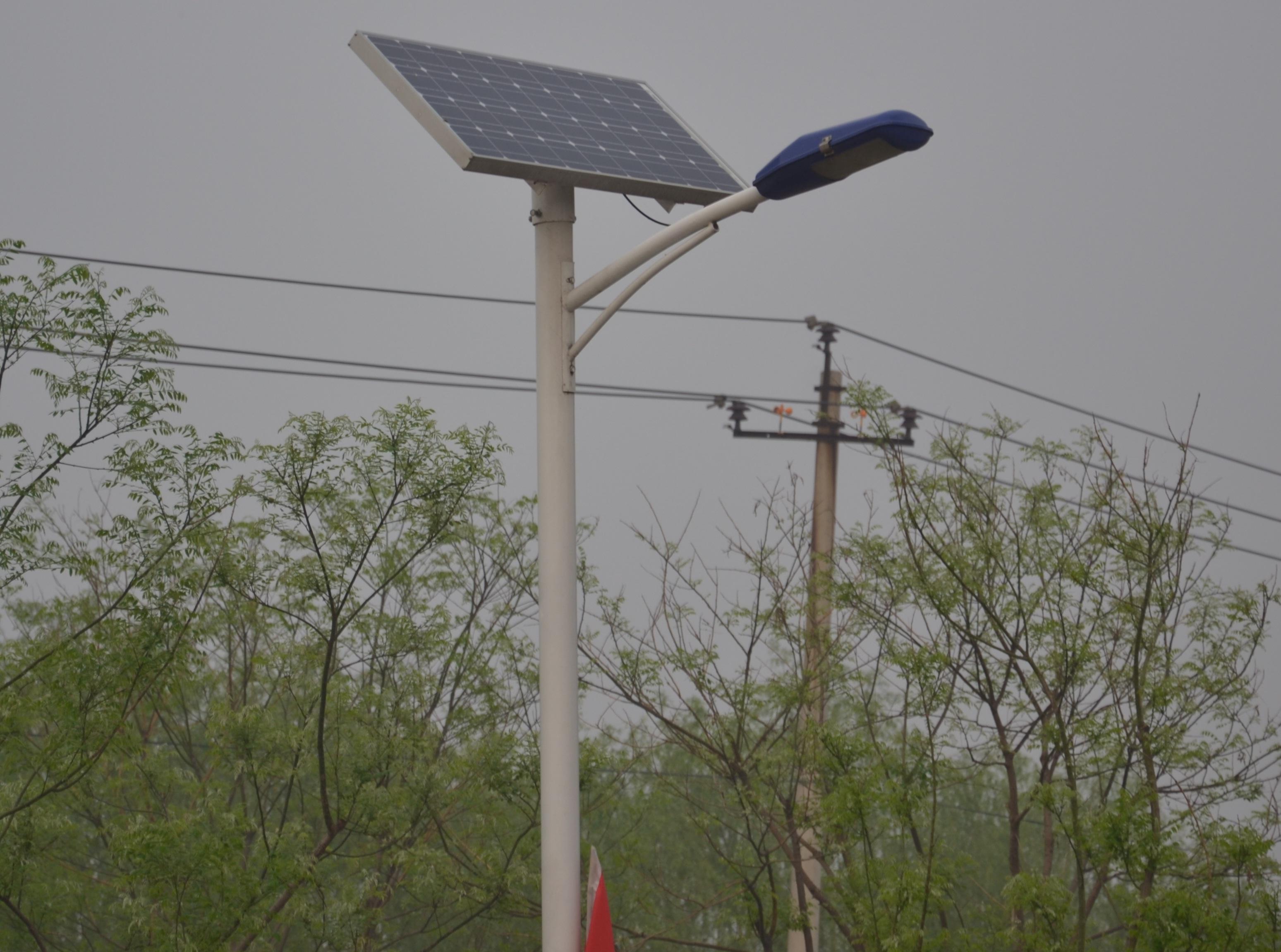 河南省郑州市郊区LED路灯