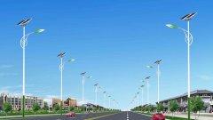 河南厂家常用太阳能路灯维修办法