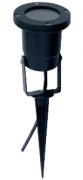 河南路灯厂家生产插地式射树灯