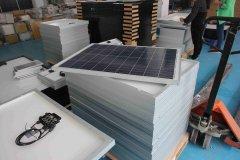 河南太阳能路灯常见配置价格多少钱报价表