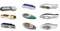 河南LED路灯灯头生产流程规范