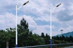 河南LED路灯价格越来越低