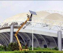 太阳能路灯维修中损坏如何检测