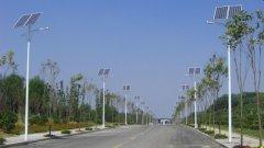 河南太阳能路灯安装注意事项