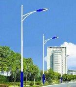 河南路灯常见种类特点
