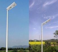 河南一体化太阳能路灯常安装在哪