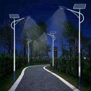 河南太阳能路灯优点