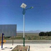 河南太阳能路灯如何选择